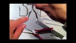 getlinkyoutube.com-Tutorial Parte 1 Como Hacer Triciclo (3wheeler)