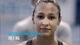 getlinkyoutube.com-Powerade Zero: The Sweat Session with Jessica Ennis