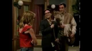 getlinkyoutube.com-The Big Bang Theory Unaired Pilot Scene 2