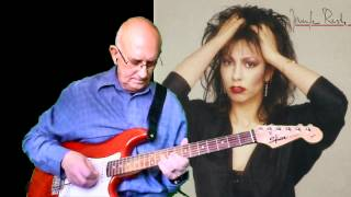 getlinkyoutube.com-The Power of Love - Jennifer Rush - Instrumental cover by OldGuitarMonkey
