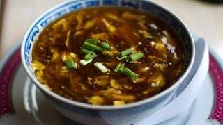 Zen Hao Chi - Potage pékinois
