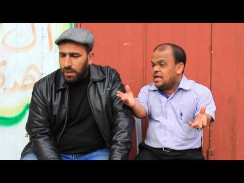 بلدي يا غزة - الحرامي الحلقة (2)