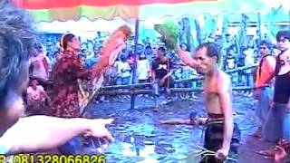 getlinkyoutube.com-Jathilan Mekar Budoyo 2008 Full, dengan Adegan Celeng
