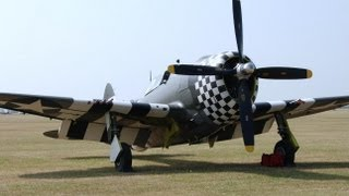 getlinkyoutube.com-Duxford Flying Legends 2013 - Full Show HD