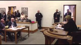 getlinkyoutube.com-Sentencing of former Athens County Sheriff Patrick Kelly