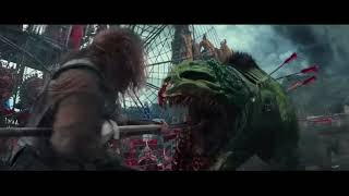 The Great Wall (2016) amv + link download sub indo