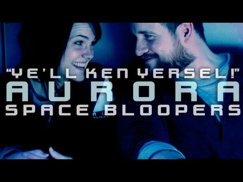 Aurora - Space Bloopers