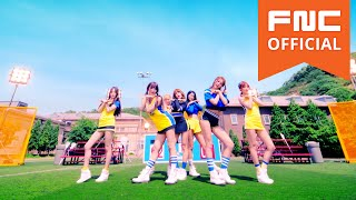 getlinkyoutube.com-AOA - 심쿵해 (Heart Attack) Music Video