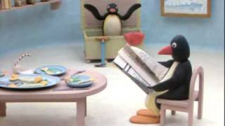 Pingu - Pengu Is Introduced (Episode 1)