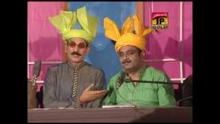 Aima Khan | Iftukhar Thakir | Mehfil E Mushaira | Album 16 | Thar Production width=