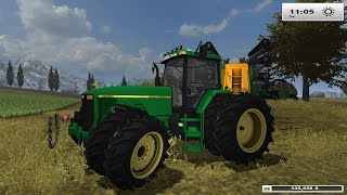 getlinkyoutube.com-FARM SIM SATURDAY Midnight madness farming huge high demand