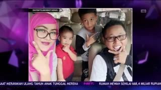 getlinkyoutube.com-Masih Umur 4 Tahun, Putra Bungsu Narji Mempunyai Bakat Melawak