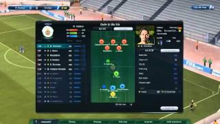 getlinkyoutube.com-Kinh nghiệm thắng Giả Lập Xếp Hạng - FIFA ONLINE 3