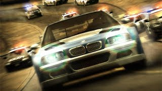 getlinkyoutube.com-Need for Speed: Most Wanted [FULL]