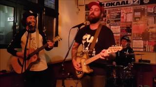 Clint Westwood & Band  -  Live at Lokaal42