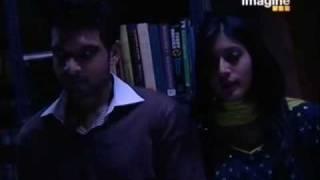getlinkyoutube.com-Arjun Arohi - Locked In The Library