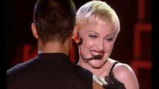 Madonna - Fever (Girlie Show pt2)
