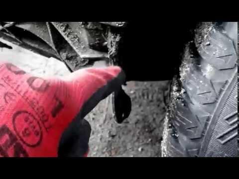 Как снять задний бампер на AUDI A6 C5