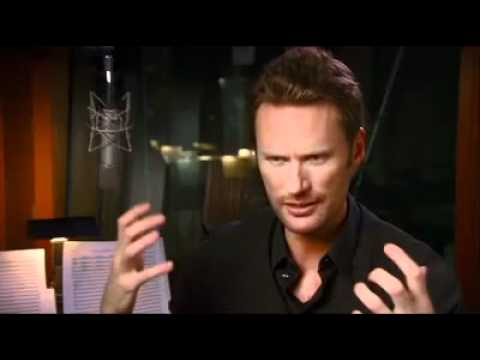 Universal Pictures 100th Anniversary Logo - Brian Tyler Featurette