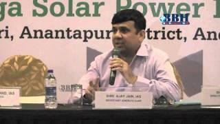 Ajay Jain, IAS