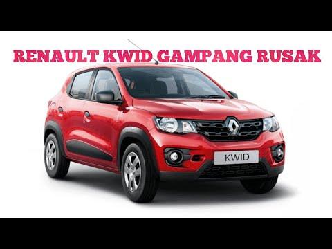 Perlu Adanya Perubahan, Simak Untuk Keamananan Bersama - Renault Kwid