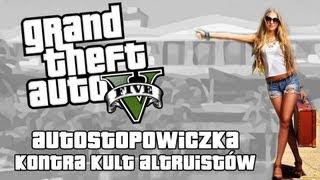 getlinkyoutube.com-GTA V | Autostopowiczka i Akolita altruistów achievement/trofeum | Poradnik + Lokalizacja