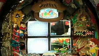 getlinkyoutube.com-CR天才バカボン4~決断の瞬間~:ジャングルリーチ.AVI