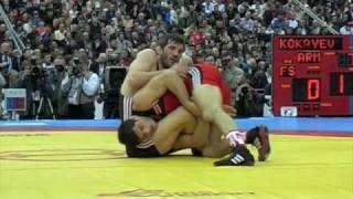 getlinkyoutube.com-Kokayev vs Saitiev (2006)