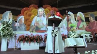getlinkyoutube.com-Curso de parejas, 2 de 4: Intimidad conyugal según el plan de Dios