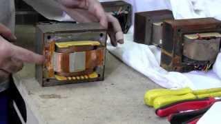 getlinkyoutube.com-use Rust to scrap seamless Transformers (no power tools)