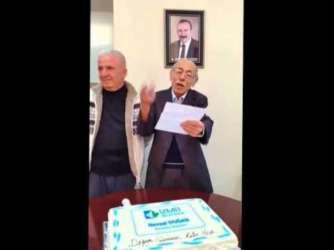 Videolarımız - Emeklilerin Emekli Evlerinden memnun..