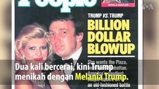 getlinkyoutube.com-Profil Donald Trump