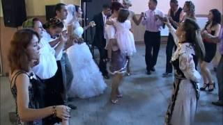 getlinkyoutube.com-Nunta Claudiu & Ioana cu Mirela Petrean la Saliste..wmv