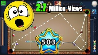 getlinkyoutube.com-8 Ball Pool 1000 Billion Coins Fernando 497 Level ) + OMG Berlin Total indirects #2