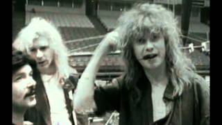 Def Leppard – Pour Some Sugar On Me (Extended Mix)