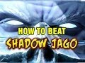 How To Defeat & Find SHADOW JAGO! Arcade Mode Tutorial by Maximilian