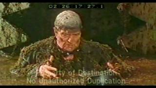 PT Boomer 'Chase Scene w/ Clear Audio - 720p HD