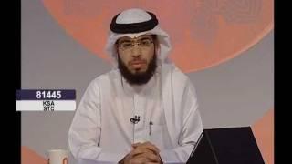 getlinkyoutube.com-هل تريد ان يستجيب الله لدعائـك  الشيخ وسيم يوسف