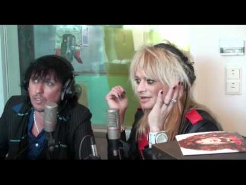Michael Monroe fanittaa Munamiest
