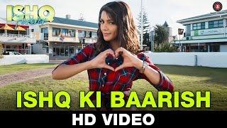 getlinkyoutube.com-Ishq Ki Baarish | Ishq Forever | Javed Ali & Shreya Ghoshal | Krishna Chaturvedi & Ruhi Singh