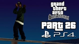 getlinkyoutube.com-Grand Theft Auto San Andreas PS4 Gameplay Walkthrough Part 26 - KILLING RYDER ???
