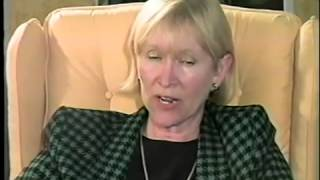 The Kay Griggs Interviews -Satanic Death Squads - Part 1 of 4