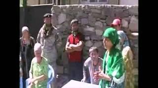 getlinkyoutube.com-Эмомали Рахмонов и мать убитых таджиков!