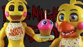"TOY CHICA ""TUTORIAL"" ✔PORCELANA FRIA ✔POLYMER CLAY ✔PLASTILINA"