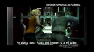 getlinkyoutube.com-House Of The Dead 3 Gameplay Juego Completo en Español