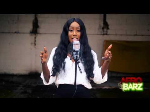 Tomi Agape | AfroBarz S:01 EP:04 | AfroBeat360 @afrobeat360 @TomiAgape