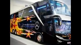 getlinkyoutube.com-Bus Aceh Termewah Di Indonesia