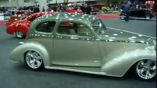 getlinkyoutube.com-Past Winners of Ridler Award at the 2013 Detroit Autorama Part 1
