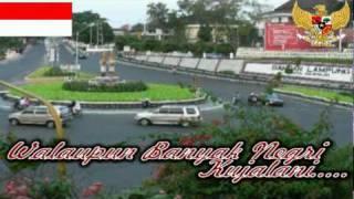 getlinkyoutube.com-Ibu Sud - Tanah Airku