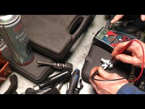 Lexus RX300 - Почему АКПП не переключается на четвертую передачу?